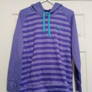 Adidas, Size L, Ultimate Hoodie